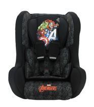 Cadeira Cadeirinha Automóvel Trio Marvel Avengers Vingadores 0 à 25kg - Nania