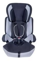 Cadeira Cadeirinha De Carro Azure 9-36 Kg Preta  G1 G2 G3 - Styll baby