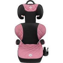 Cadeira Cadeirinha Infantil Para Carro Triton Rosa Tutti Baby -