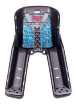 Cadeira Carona Bicicleta Dianteiro Frente Mickey Mouse - Styll Baby