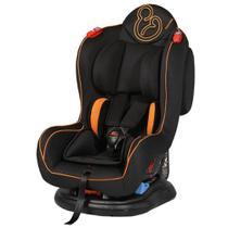 Cadeira Carro Galzerano Transbaby Preta Reclinavel 0 A 25 Kg -