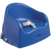 Cadeira de Alimentação - Booster Portátil - Nice - Azul - Kiddo -