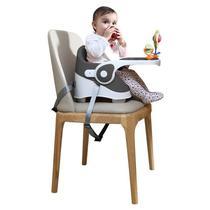 Cadeira De ALIMENTAÇÃO Cinza - Dican