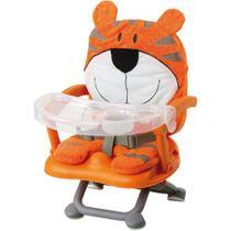 Cadeira de alimentação modelo tigre dican -