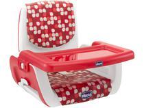 Cadeira de Alimentação Portátil Chicco - Mode Scarlett 3 Posições para Crianças até 15kg