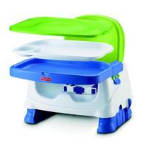 Cadeira de Alimentação Portátil - Deluxe Booster - Fisher-Price - Fisher price