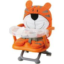 Cadeira de Alimentação Tigre Portátil 3661 - Dican -