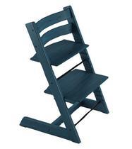 Cadeira de Alimentação Tripp Trapp Azul Marinho - Stokke -