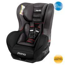 Cadeira de Auto Primo Luxe Noir 0 à 25Kg Nania -