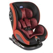 Cadeira de auto seat 4 fix popy red (vermelho) - chicco -
