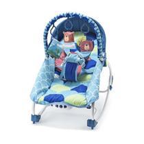 Cadeira de Balanco para Bebes 0-20 Kg Weego -