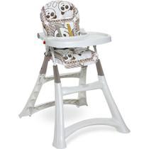 Cadeira de Bebê para Alimentação Alta Premium Panda 5070 Galzerano -