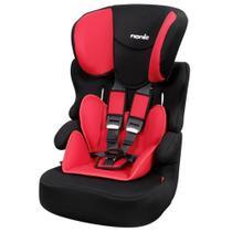 Cadeira de Bebê para Auto 9 a 36 kg Kalle Rouge Nania Team Tex -