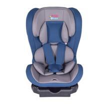 Cadeira de Carro 0 a 36 Kg  Confort  Azul Star Baby -