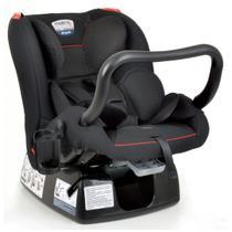 Cadeira de Carro 0, I, II (25kg) Matrix Burigotto - Dot Red -