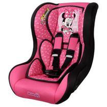 Cadeira de Carro De 0 A 25 Kgs Trio Comfort Minnie Mouse Paris - Team Tex
