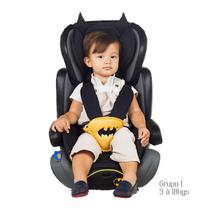 Cadeira de Carro - Grupo I, II, III - Batman Dark Night - Maxi baby