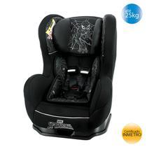 Cadeira de Carro Primo Marvel Homem Aranha de 0 a 25 Kg -