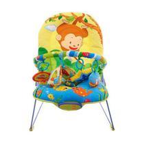 Cadeira de descanso 11kgs Bichinhos Da Selva Dican -