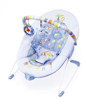 Cadeira de descanso 11kgs Mastela Azul Urso - 6788 Ibimboo -