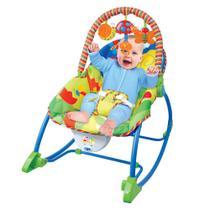 Cadeira de descanso 18kgs Animais Baby Style -