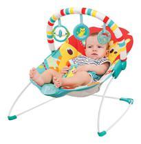 Cadeira De Descanso Balanço Infantil Musical Com Vibração - Ibimcoo