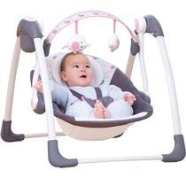 Cadeira de Descanso Bebê Automática Musical 6504 Mastela -