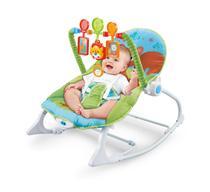 Cadeira de Descanso Bebê Esquilinhos 18 Kg Baby Style -