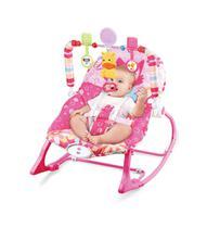 Cadeira de Descanso Bebê Little Princesas 18 Kg Baby Style -