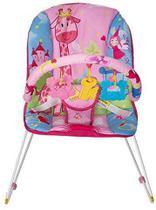 Cadeira de Descanso Bebê Musical Despertar Protek -