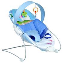 Cadeira De Descanso  Burigotto Vibratória  com 5 Melodias -