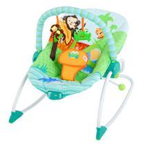 Cadeira de Descanso e Balanço Até 18 Kg Macaquinho - Weeler -