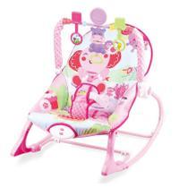 Cadeira de Descanso Elefante Baby Style -