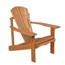 Cadeira de Descanso em Madeira Maciça Varanda Casa e Jardim Móveis Stain Jatobá -