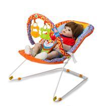 Cadeira de Descanso Leãozinho Protek - Azul -