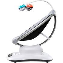 Cadeira De Descanso Mamaroo  4.0 Classic Grey - 4 Moms -