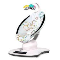 Cadeira de descanso mamaroo 4.0 multi color plus - 4Moms