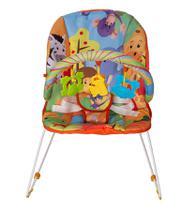 Cadeira de Descanso Musical Amigos da Floresta Protek -