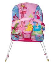 Cadeira De Descanso Musical Até 11 Kg Despertar  - Protek -