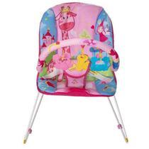 Cadeira de Descanso Musical com Mordedor Despertar - Protek -