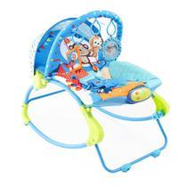 Cadeira de Descanso Musical e Vibratória - Circo até 18 Kg - 3657 - Dican -