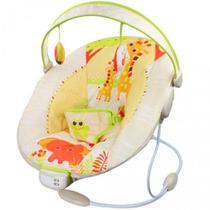 Cadeira De Descanso Musical E Vibratória Girafa até 11kg Mastela -