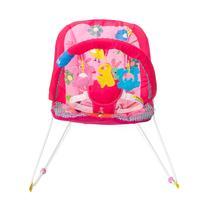 Cadeira de descanso Musical Protek Fun Rosa -