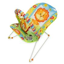 Cadeira de Descanso Musical Safari com Mordedor - Protek -