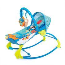 Cadeira De Descanso Musical Vibratória Circo Divertido Dican -