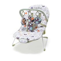Cadeira De Descanso Para Bebês 0-15 Kg Verde Weego - 4026 -