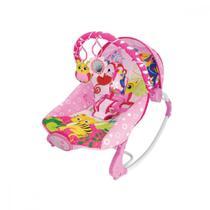 Cadeira de Descanso para Crianças até 20 Kg Coruja 3674 Dican -