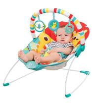 Cadeira de Descanso Vibratória com Móbile  6730 - Mastela -