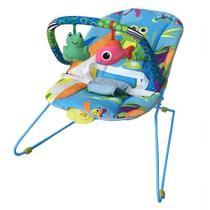 Cadeira de Descanso Vibratória - Musical Lite Aqua Baby Style  - AZUL -