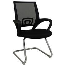 Cadeira de Escritório Base Fixa Santiago-Rivatti -